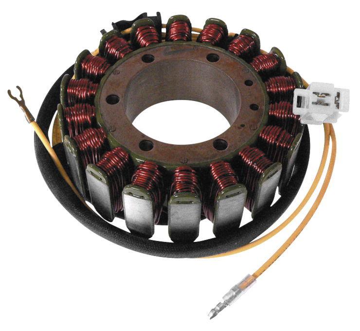 Arrowhead Electrical アローヘッドエレクトリカル スターター 【Stators [464175]】 XV920 Virago XV920 Virago RH
