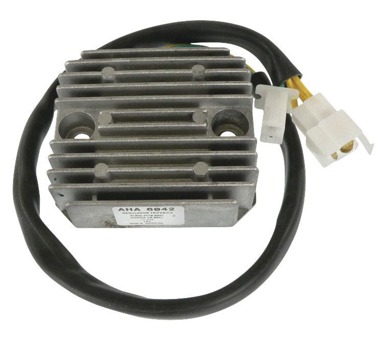 Arrowhead Electrical アローヘッドエレクトリカル ボルテージレギュレーター 【Voltage Regulator [464185]】 XR650L 93-13