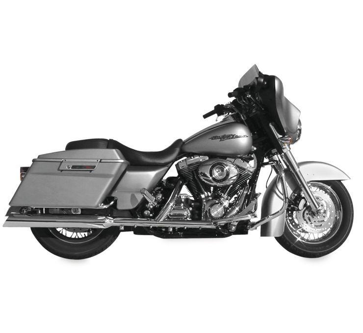 <title>Rush Exhaustラッシュエキゾースト スリップオンマフラー本体 スリップオンサイレンサー Slip-On Mufflers 625987 Exhaust ラッシュエキゾースト FLT 特価 FLH</title>