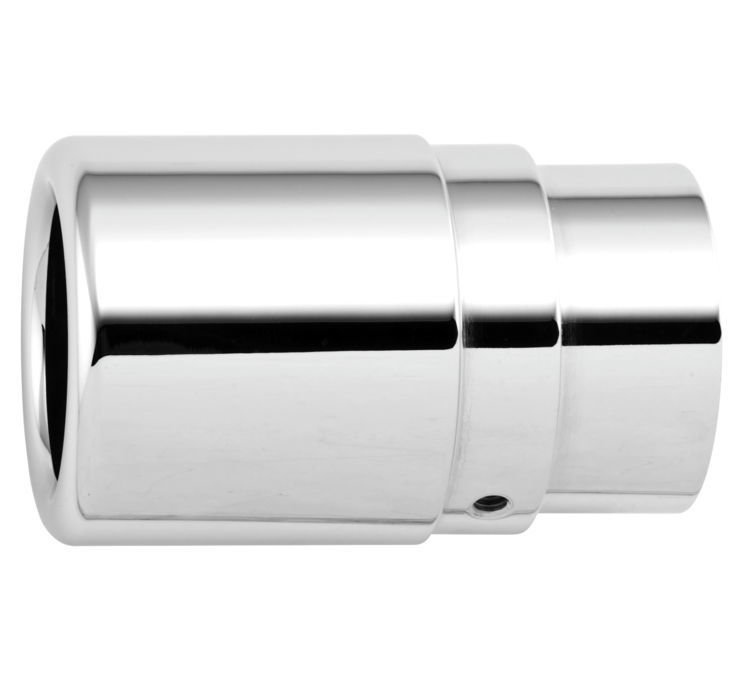 Rush Exhaust ラッシュエキゾースト フルエキゾーストシステム 補修チップ 【Full Systems Replacement Tips [626498]】