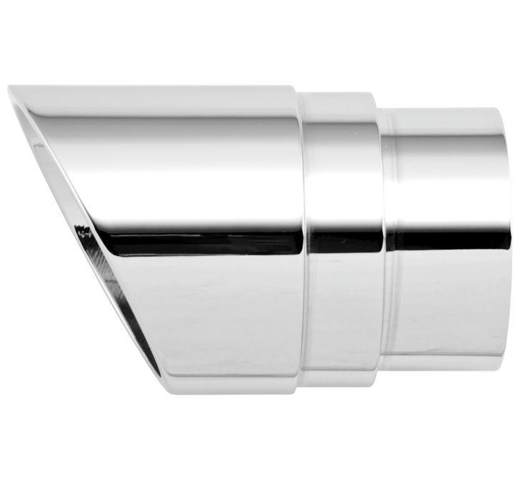 Rush Exhaust ラッシュエキゾースト フルエキゾーストシステム 補修チップ 【Full Systems Replacement Tips [626499]】