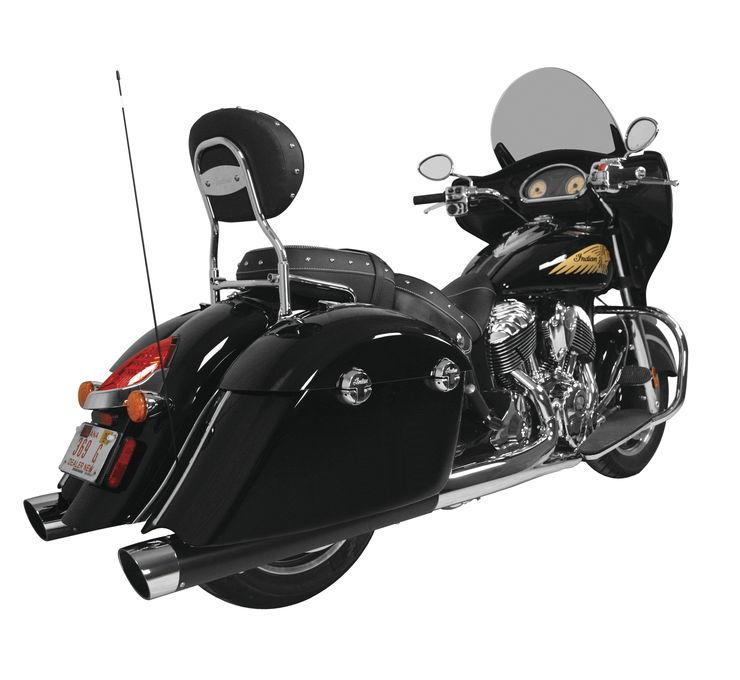 Rush Exhaust ラッシュエキゾースト スリップオンマフラー Slip-Ons パフォーマンス 4″ スリップオンサイレンサー Chieftain Exhaust【Performance 4″ Slip-Ons [626946]】 Chieftain Roadmaster, タヌママチ:801e9b5b --- cadf.djomani.fr