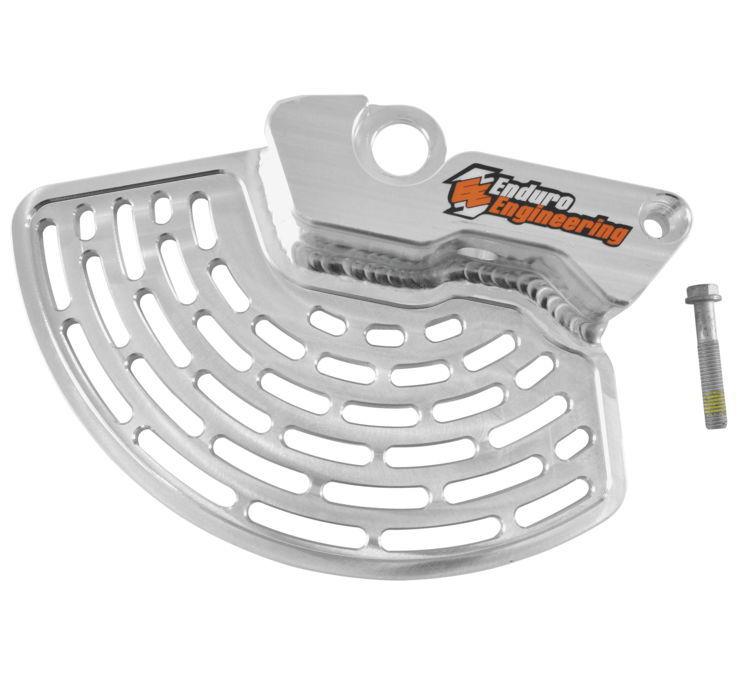Enduro Engineering エンデューロエンジニアリング その他ブレーキパーツ ブレーキローターガード 【Brake Rotor Guard [802089]】