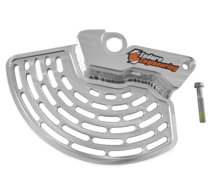 Enduro Engineering エンデューロエンジニアリング その他ブレーキパーツ ブレーキローターガード 【Brake Rotor Guard [802090]】