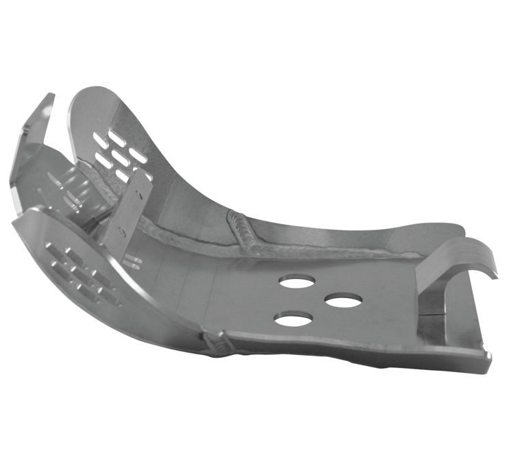 【ポイント5倍開催中!!】Enduro Engineering エンデューロエンジニアリング ガード・スライダー スキッドプレート 【Skid Plates [802372]】 125 SX 16-17 150 SX 16-17 TC 125 16-17