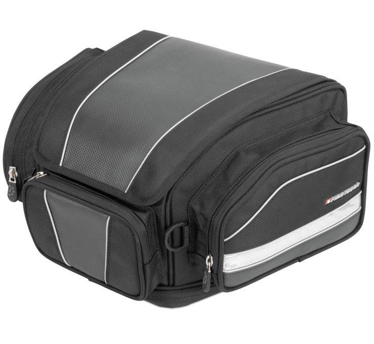 FirstGear ファーストギア シートバッグ LAGUNA テールバッグ 【Laguna Tail Bag [107272]】