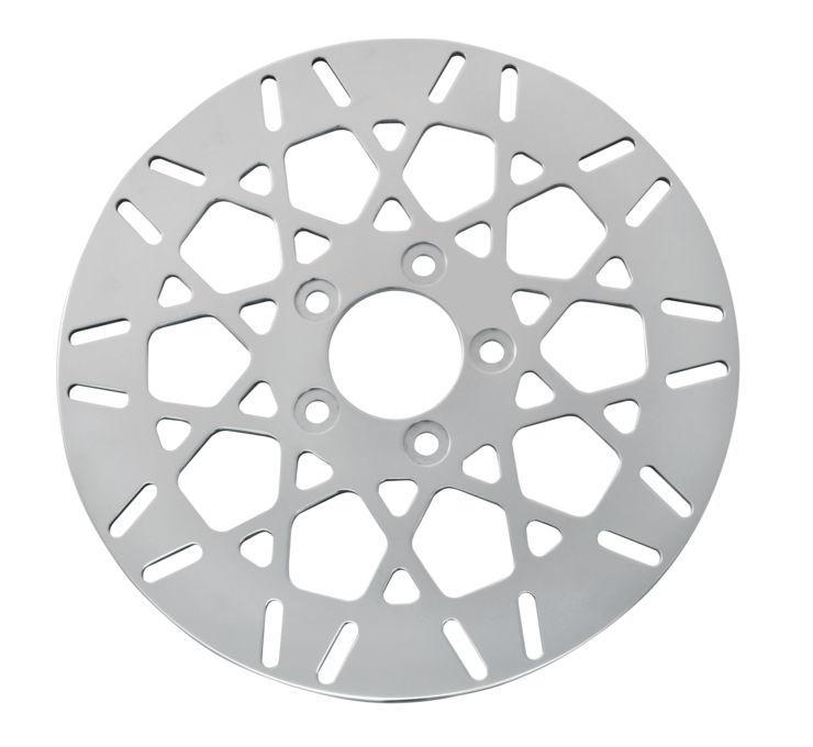 Ridewright ライドライト ディスクローター Rotors [466899] FLH FLST FLT FXD FXR FXST XL