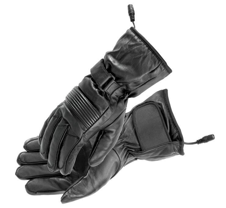 FirstGear ファーストギア 電熱ウェア レディース ヒートライダーグローブ 【Women's Heated Rider Gloves レディース】 Size:S [512813]
