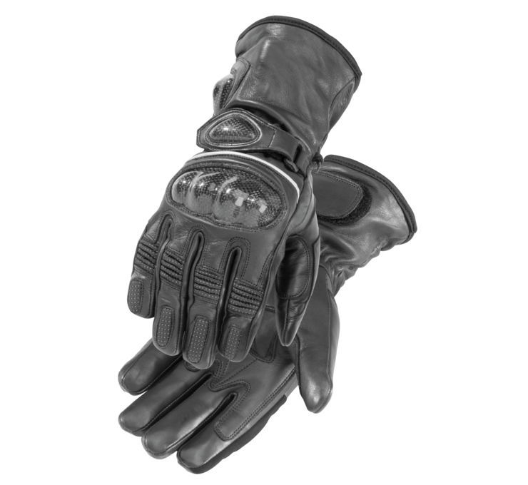 FirstGear ファーストギア 電熱ウェア メンズ ヒートカーボングローブ 【Men's Heated Carbon Gloves】 Size:L [512840]