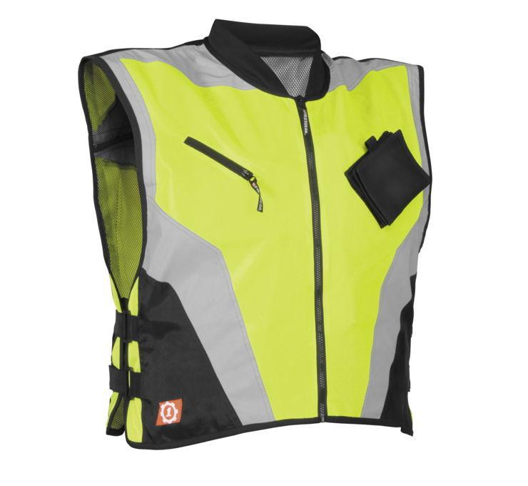 FirstGear ファーストギア メンズベスト ミリタリースペック 【Men's Military Spec Vest】