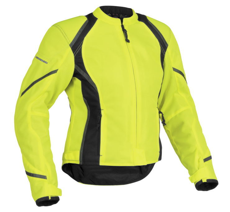 FirstGear ファーストギア メッシュジャケット レディース メッシュテックスジャケット 【Women's Mesh Tex Jacket レディース】 Size:XL [515810]
