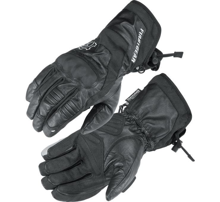 FirstGear ファーストギア メンズナビゲーターグローブ 【Men's Navigator Gloves】