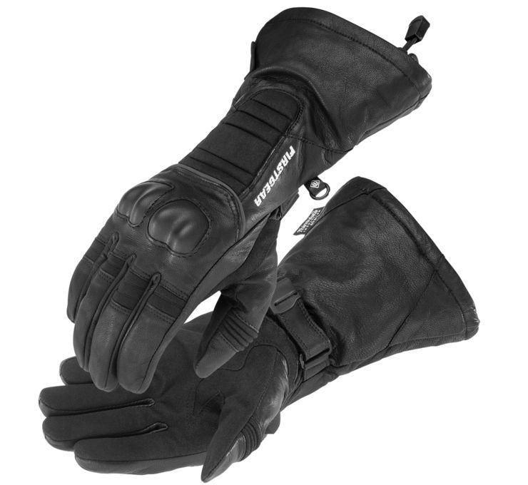"FirstGear ファーストギア ウインターグローブ レディース グローブ ""FARGO"" 【Women's Fargo Gloves レディース】 Size:M [516196]"