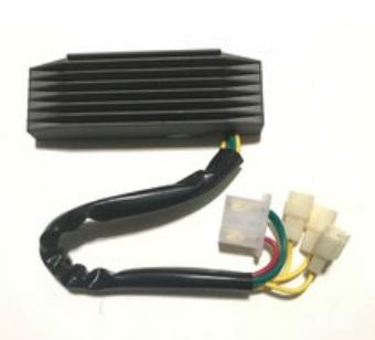H.Craft Hクラフト レギュレーター ブルバードS50(イントルーダー800、VS800GL) イントルーダー750