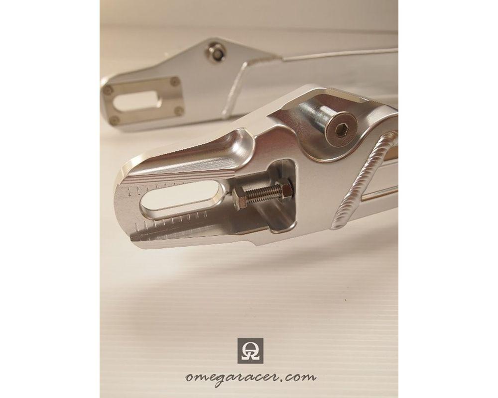 OMEGA RACER オメガレーサー スイングアーム タイプ1 SR400 SR400 FI SR500