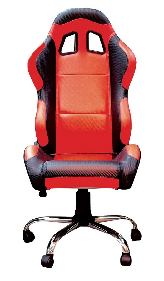 BIKE IT バイクイット その他グッズ RIDER PADDOCK TEAM CHAIR - RED/NO LOGO WITH BLACK TRIM