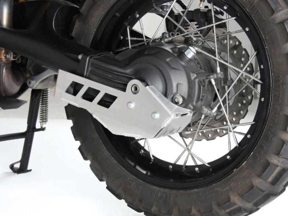【ポイント5倍開催中!!】【クーポンが使える!】 HEPCO&BECKER ヘプコ&ベッカー ガード・スライダー ファイナルドライブガード XT 1200 Z XT 1200 ZE Super Tenere
