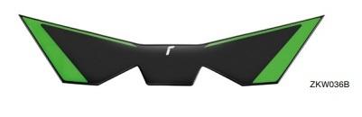 rizoma リゾマ グラフィックキット Z900