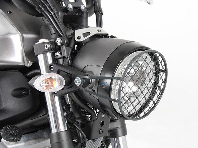 HEPCO&BECKER ヘプコ&ベッカー ヘッドライトグリル XSR 700 XSR 700 Xtribute