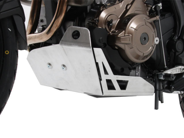 HEPCO&BECKER ヘプコ&ベッカー ガード・スライダー エンジンアンダーガード CRF 1000 Africa Twin