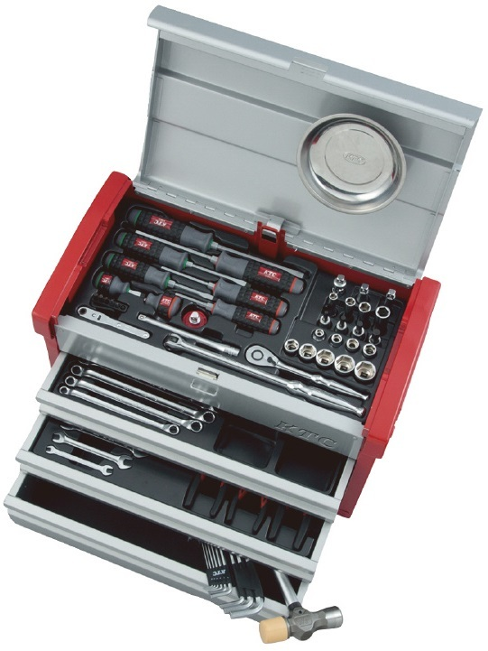 KTC セット工具 ケイティーシー EKR-103定番色セット