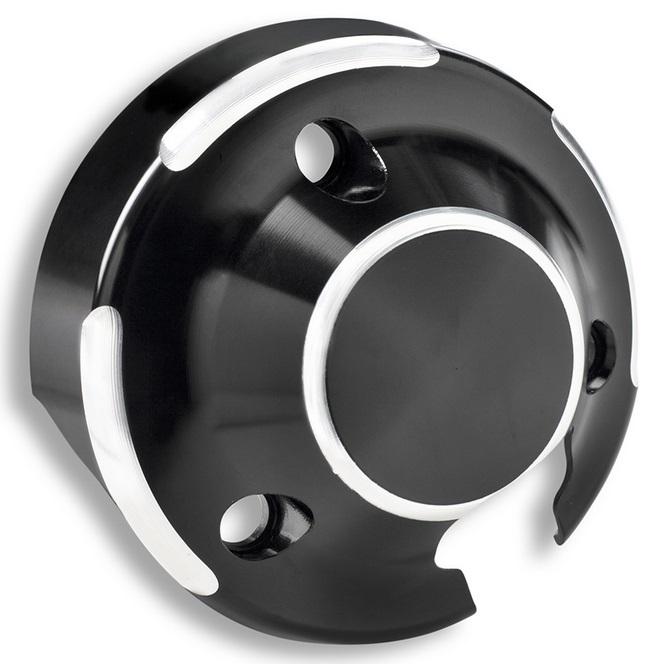 DUCATI Performance ドゥカティパフォーマンス ビレットアルミニウム製ロワーインストゥルメンタルパネルカバー Scrambler [スクランブラー]