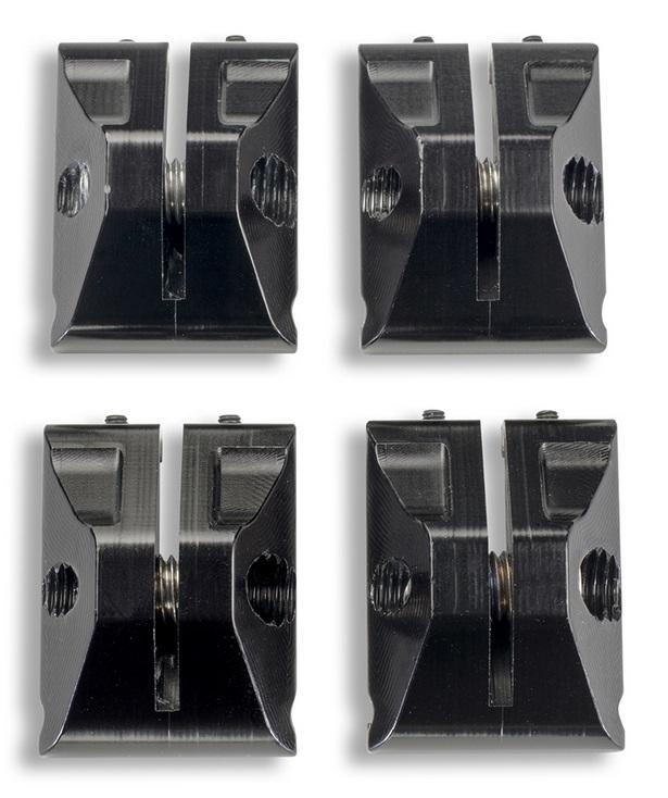 DUCATI Performance ドゥカティパフォーマンス ヘッドライトステー・ブラケット ヘッドライトマウントクランプセット Scrambler [スクランブラー] 15-16