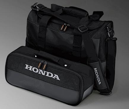 【在庫あり】HONDA ホンダ パニアケースインナーバッグ(左右セット+バッグ小)