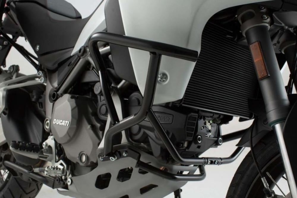 SW-MOTECH SWモテック クラッシュバー Multistrada 1200 Enduro