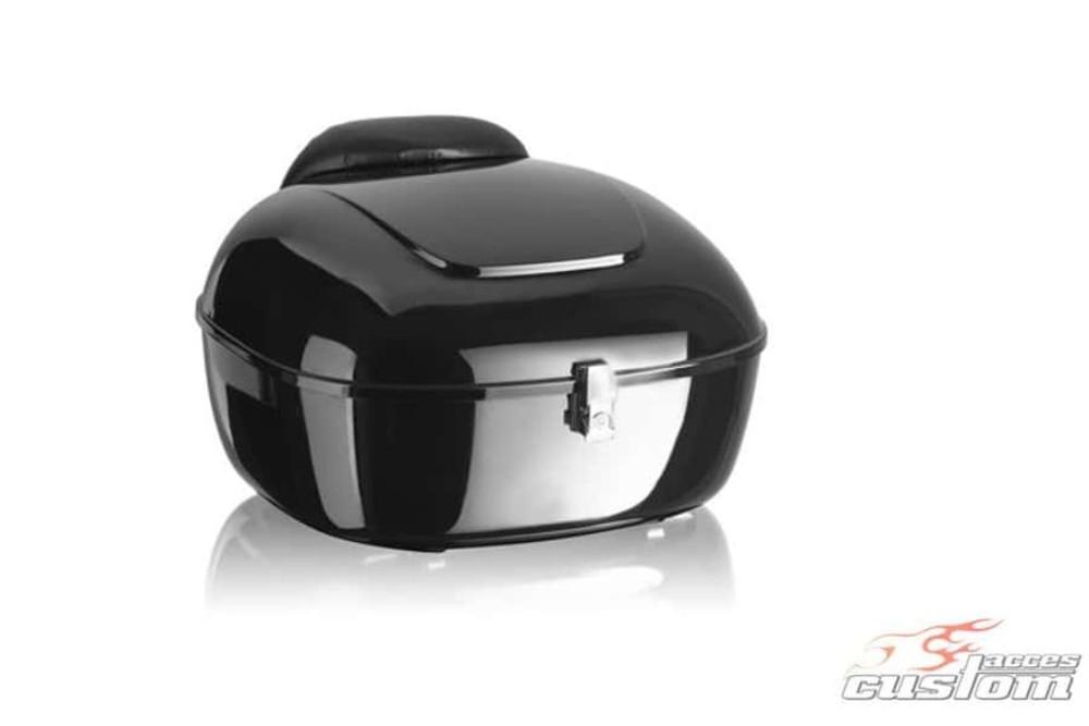 CUSTOM ACCES カスタムアクセス トップケース・テールボックス リッジドスーツケース Be Goodモデル