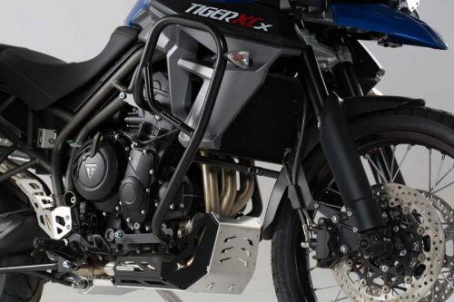 SW-MOTECH SWモテック ガード・スライダー クラッシュバー TIGER800XC TIGER800XR