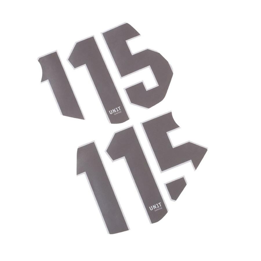 【ポイント5倍開催中!!】UNIT GARAGE ユニットガレージ ステッカー・デカール ステッカー R1150R