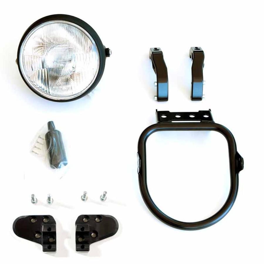 UNIT GARAGE ユニットガレージ キットフロント ヘッドライト ベーシック R1100R R850R