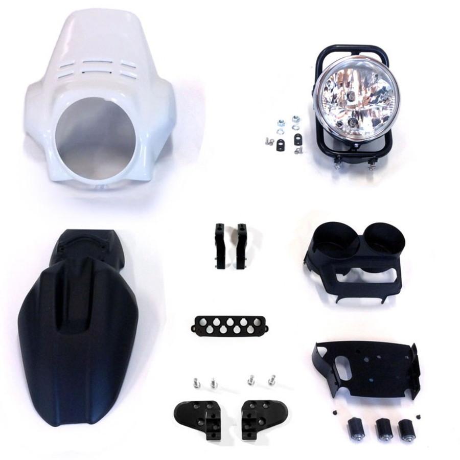 UNIT GARAGE ユニットガレージ キットフロント ヘッドライト プロ R1100R R850R