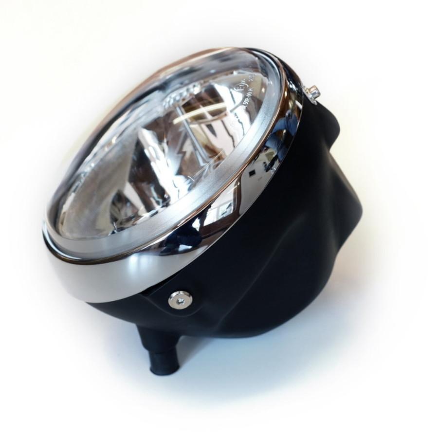 UNIT GARAGE ユニットガレージ ヘッドライト HP2 ENDURO HP2 Megamoto