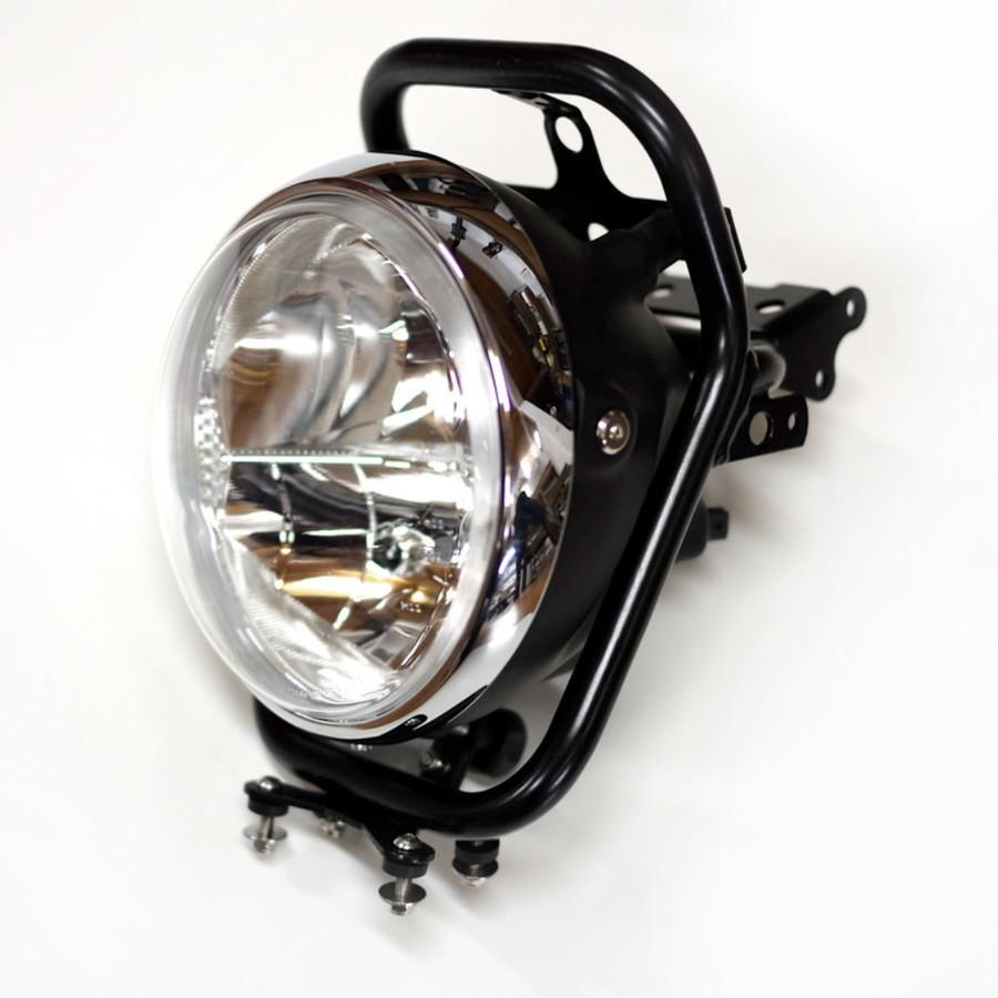 UNIT GARAGE ユニットガレージ ヘッドライト プロ R1100R R1150GS R1150R R850R R115 ADV