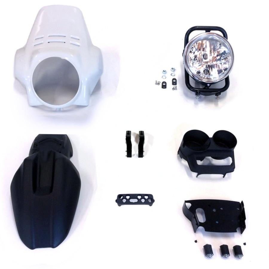 UNIT GARAGE ユニットガレージ キットフロント ヘッドライト プロ R1150R