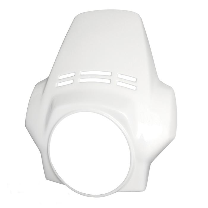 UNIT GARAGE ユニットガレージ ウインドシールドFENOUIL HP2 ENDURO HP2 Megamoto