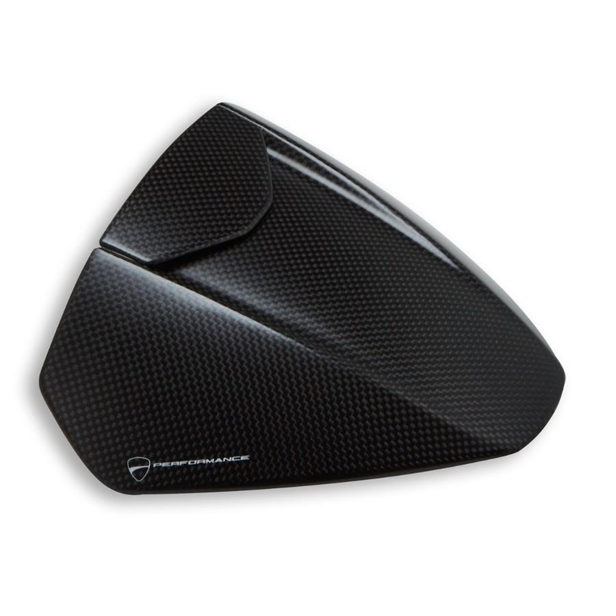 DUCATI Performance ドゥカティパフォーマンス カーボンファイバーヘッドライトフェアリング HYPERMOTARD 950 HYPERMOTARD 950