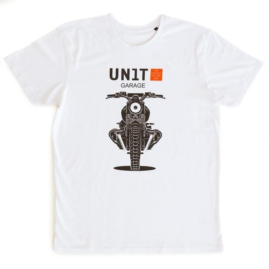 UNIT GARAGE ユニットガレージ ノー・エクスキューズ 029 T-シャツ