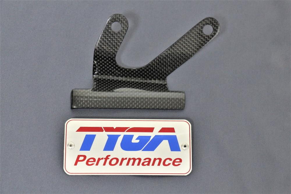 TYGA PERFORMANCE タイガパフォーマンス その他サスペンションパーツ リアショックリザーバーステー VFR400R