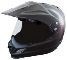 Arai アライ オフロードヘルメット TOUR-CROSS3 [ツアークロス3 フラットブラック] ヘルメット サイズ:XL(61-62cm)