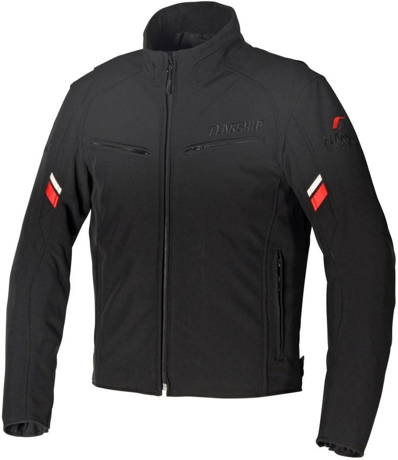 FLAGSHIP フラグシップ ナイロンジャケット Fast Stretch Jacket[ファストストレッチジャケット] サイズ:M