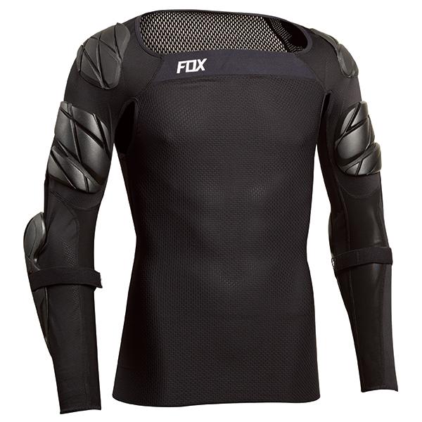 FOX フォックス アンダー・インナーウェア AIRFRAME PRO SLEEVE [エアフレームプロ スリーブ] サイズ:L/XL(胸囲:102cm-122cm)
