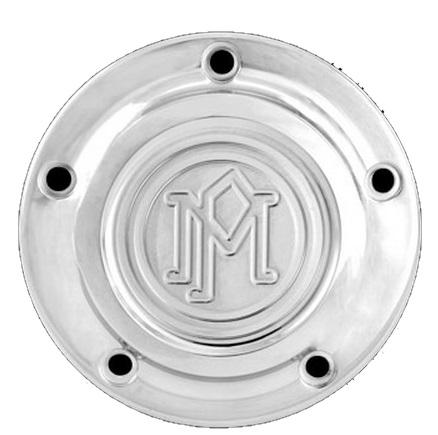 PerformanceMachine パフォーマンスマシン イグニッションカバー SCALLOP TWINCAM [ツインカム]