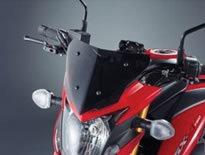【在庫あり】SUZUKI スズキ メーターバイザーセット GSX-S750