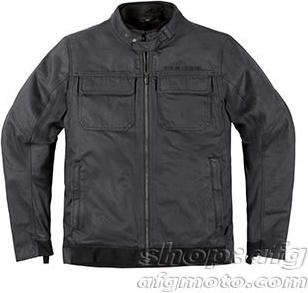 【送料無料】ジャケット ICON アイコン 2820-4993  ICON アイコン 3シーズンジャケット JACKET BRIGAND ブリガント ジャケット サイズ:XL