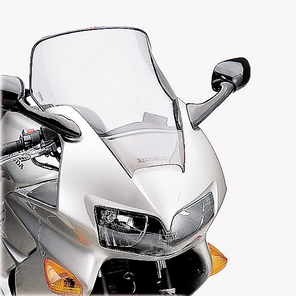 【クーポン配布中】GIVI ジビ エアロダイナミックスクリーン【D200S】 VFR800 VFR800 VFR800