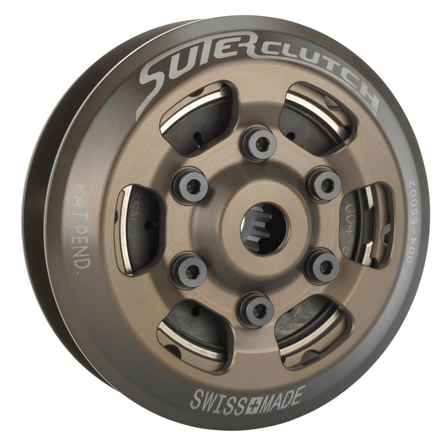 SUTERCLUTCH スータークラッチ スータースリッパークラッチ WR250X WR250R用