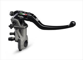 【在庫あり】Brembo ブレンボ 17RCS Corsa Corta ブレーキマスターシリンダー